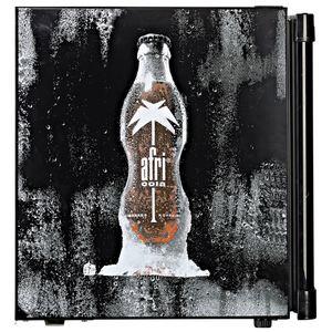 Husky Kühlschrank Coolcube Afri-Cola EEK: A+