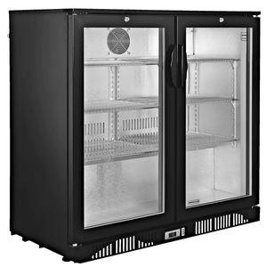 METRO Professional GG Flaschenkühlschrank GBC1002