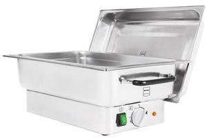 METRO Professional Chafing Dish GCD 1016