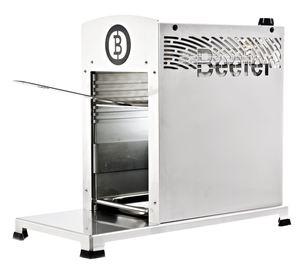 Beefer One Pro Edelstahl
