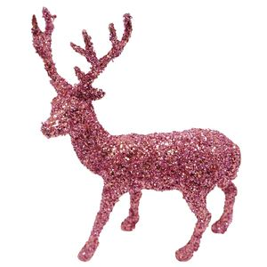 Tarrington House Glitterrentier 45 cm