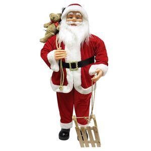 Tarrington House Weihnachtsmann  102 cm
