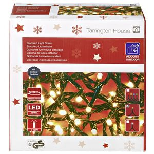 Tarrington House Mini 1000 LED-Lichterkette