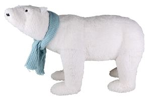 Tarrington House Eisbär auf 4 Pfoten 50 cm