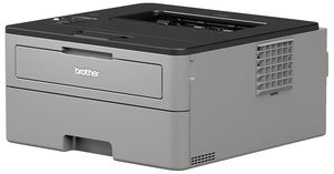 Brother Laserdrucker HL-L2350DW