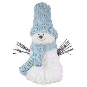 Tarrington House Schneemann 60 cm