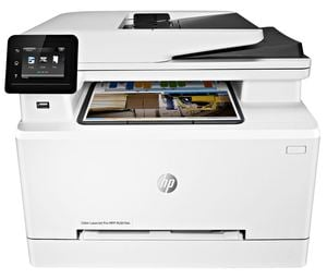 HP Color Laser Jet Pro-MFP M281 fdn Farblaser Multifunktionsdrucker