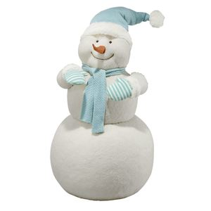 Tarrington House Schneemann 105 cm