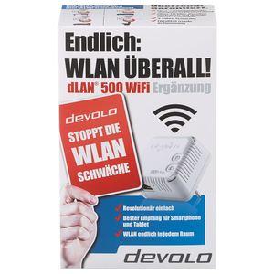 Devolo dLAN 500 WiFi