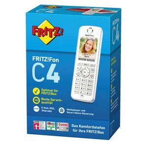 Avm Fritz! FON C4
