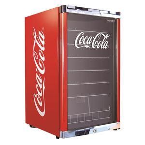 Husky Kühlschrank High Cube Coca Cola HUS 166 EEK: A+