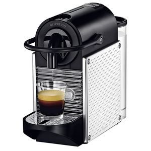 Delonghi Nespressoautomat EN 125 S Pixie