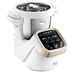 Krups Multifunktionskochgerät Prep & Cook  HP 5031