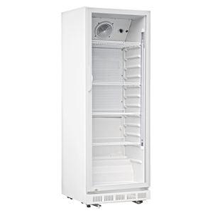Glastürkühlschrank HSC360G
