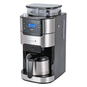 Tarrington House Kaffeemaschine mit Mahlwerk CMG-0917