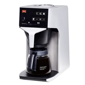 Melitta Kaffeemaschine XT 180 GWC