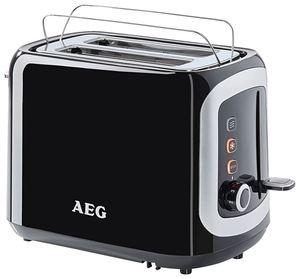 Aeg Doppelschlitz-Toaster AT 3300