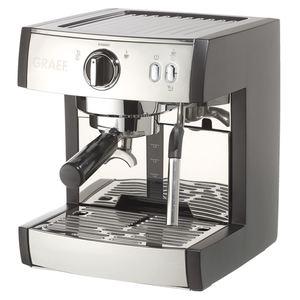 Graef ES 702 EU 01 Pivalla Siebträger-Espressomaschine