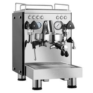 Graef ES 1000 Contessa Siebträger-Espressomaschine