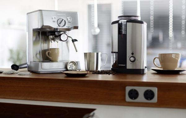 Gastroback Design Kaffeemühle Advanced