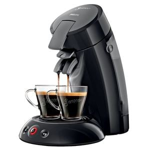 Philips Original HD6553-62 Kaffeepadmaschine