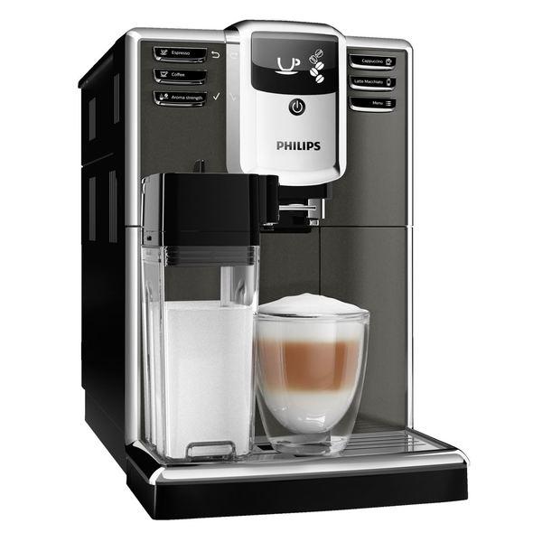Philips Kaffeevollautomat EP 5364/10