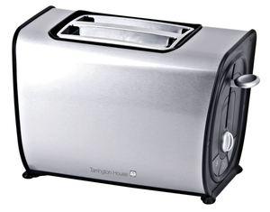 Tarrington House Toaster TA 3209 S
