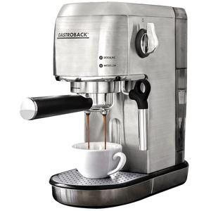 Gastroback Siebträgermaschine Design Espresso Pro