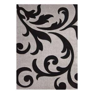 home24 Handgearbeiteter Teppich Lambada 451