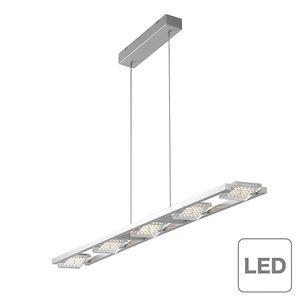 home24 LED-Pendelleuchte Futura