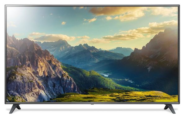 Lg LED TV 75UK6200PLB 75 Zoll 16:9 EEK: A