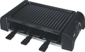 Mia RG 8174 Raclette-Grill