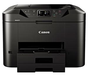 Canon Maxify MB2750 Tintenstrahl-Multifunktionsdrucker