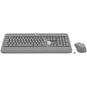 Logitech Wireless Tastatur MK540