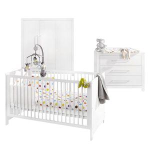home24 Babyzimmerkombination Puro II