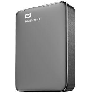 Western Digital Elements Portable Festplatte