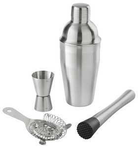 K-CLASSIC  							Cocktail-Shaker-Set