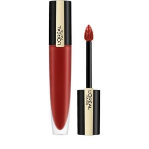 L´Oréal Paris Rouge Signature Lippenstift 115 AM WORTH IST