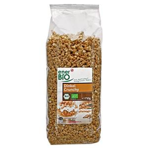 enerBiO Bio Dinkel Crunchy 5.19 EUR/1 kg