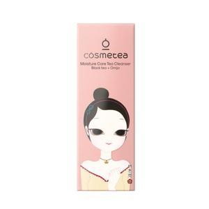 Cosmetea Moisture Care Tea Cleanser Reinigungstick Feu 24.60 EUR/100 g