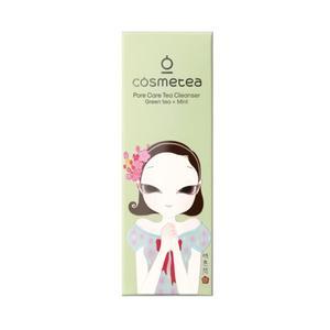 Cosmetea Pore Care Tea Cleanser Reinigungsstick Porenp 24.60 EUR/100 g
