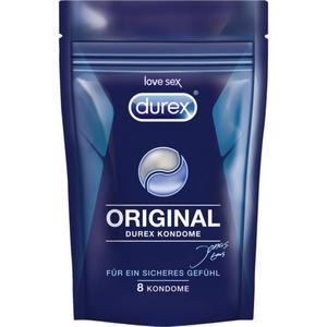 durex Original Kondome