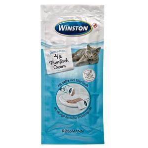 Winston Schleck-Snack Thunfisch Cream 2.66 EUR/100 g