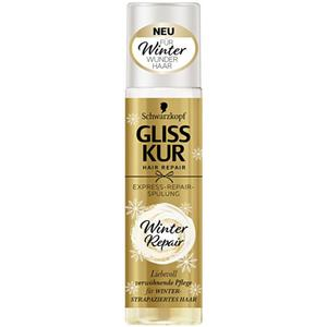 Gliss Kur Express-Repair-Spülung Winter Repair 1.00 EUR/100 ml
