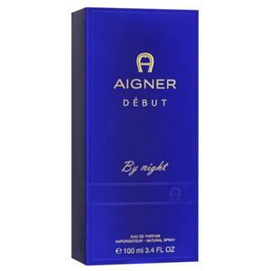 Aigner Début By night Eau de Parfum 21.99 EUR/100 ml