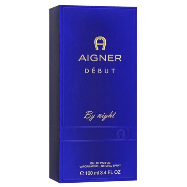 Aigner Début By night Eau de Parfum 21.99 EUR/100 ml