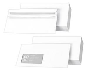 Rex®  Briefumschläge, 60 Stück