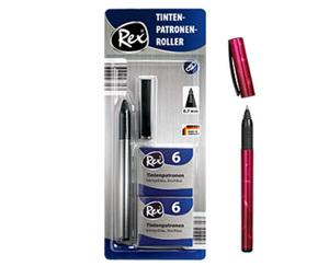 Rex®  Tinten-Patronenroller