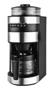 Kalorik 6-Tassen-Kaffeeautomat mit Mahlwerk TKG CCG 1006