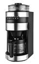Bild 1 von Kalorik 6-Tassen-Kaffeeautomat mit Mahlwerk TKG CCG 1006